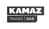 kamaz truck uae