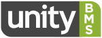 unityBMS colored logo